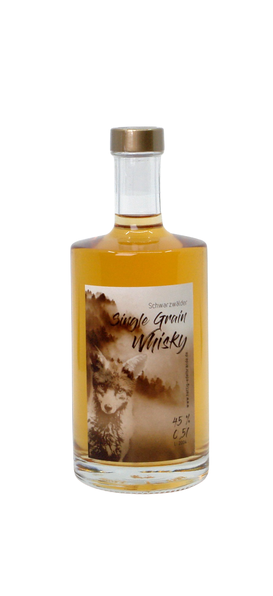 Single Grain Whisky